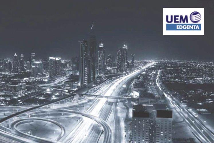获5.4亿令吉新加坡合约 刺激UEM Edgenta涨2.46%